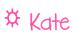 Signature Kate