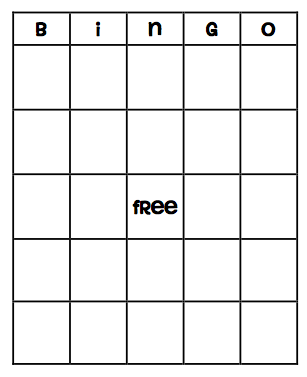 picture about Fraction Bingo Printable identified as Percents, Fractions and Decimals Bingo In the direction of The Sq. Inch
