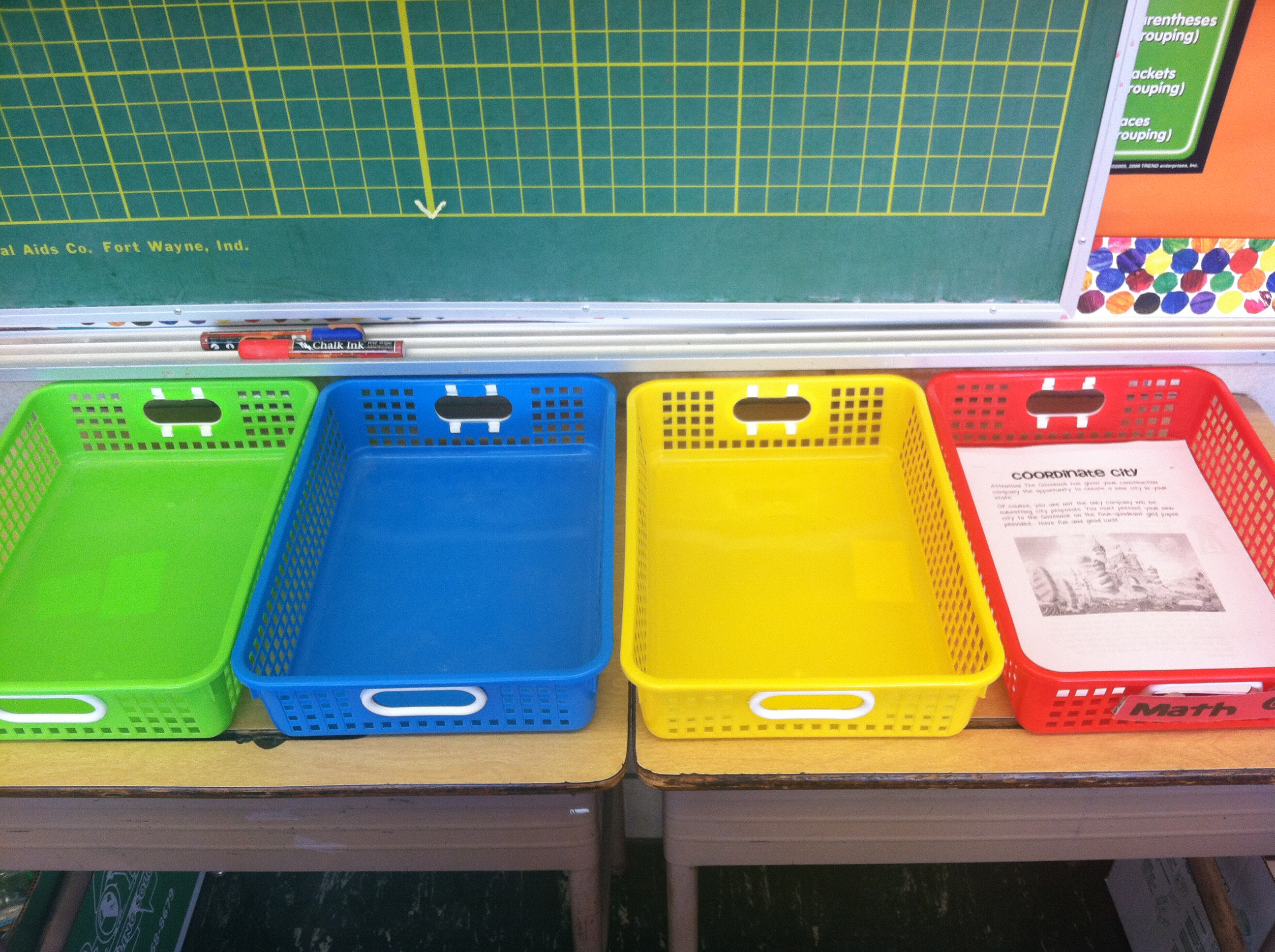Classroom Organization Ideas Middle School ~ Organization tothesquareinch
